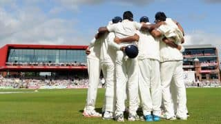 10 reasons for India's slump against England