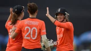 England women do not support IPL-style WICL