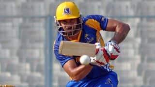 Bengal clinch 17-run victory against Vidarbha