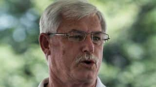 Hadlee: World Cup is an opportunity to showcase NZ