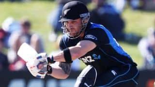 McCullum mulls over returning as opening batsman