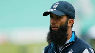 Moeen: I didn't think I would do so well against India