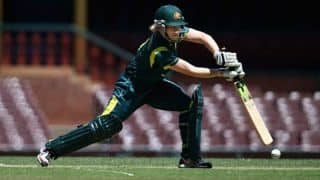 Alex Blackwell expects Australia to bounce back