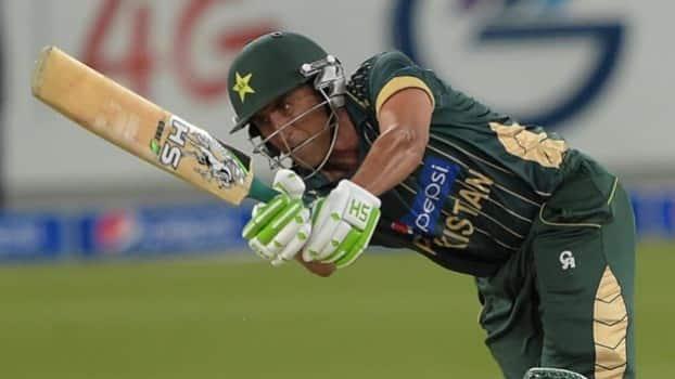 New Zealand beat Pakistan by 7 runs