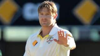 Lehmann: Watson must contribute with the bat