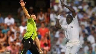 Nannes, Bishop reveal secrets for 'death bowling'