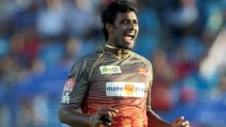 Perera: It's good to have variations in bowling
