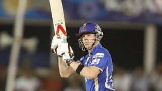 Faulkner, Smith hold key for Rajasthan Royals