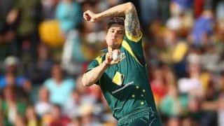 Richardson credits Lehmann for Australia's success