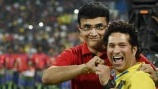 Ganguly thanks fans for their overwhelming reception to ISL