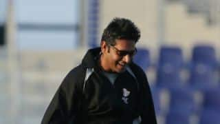 Imran instilled confidence for '92 World Cup: Aaqib