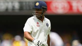 India distracted by practice pitches and food, claims local media