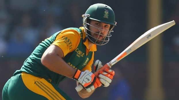 SA vs WI: Rilee Rossouw set to make Test debut