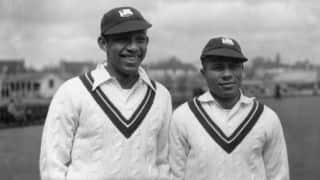 Kenneth Weekes — The first USA-born Test Cricketer