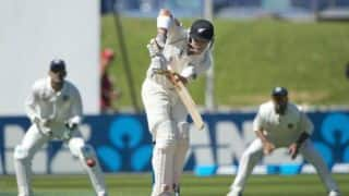 Hamish Rutherford leads NZ 'A' to win vs Eng Lions