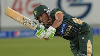 Live Scorecard: Pakistan vs New Zealand, 5th ODI