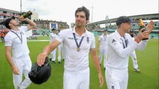 England's tough journey since Ashes 2013 victory