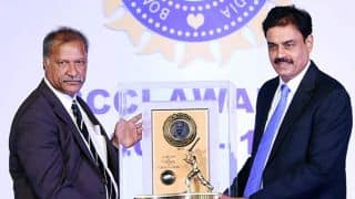 BCCI Awards 2013-14: In Photos