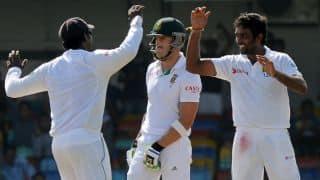 SL vs SA 2nd Test Day 5 Highlights