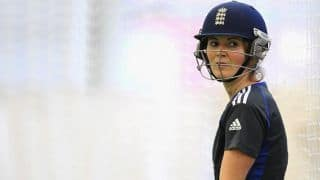 England Women's squad announced for India, SA series