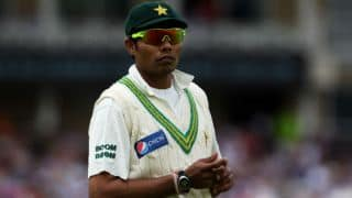 Kaneria's appeal rejected