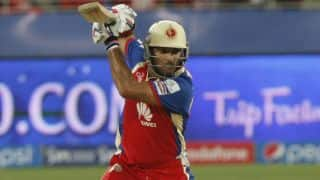 Yuvraj Singh rises from the ashes