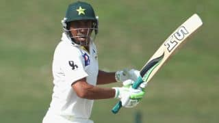 Younis Khan: Timeline of statistical achievements