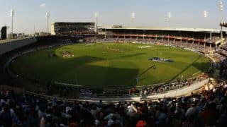 Ind-SL Motera ODI could be last before renovation