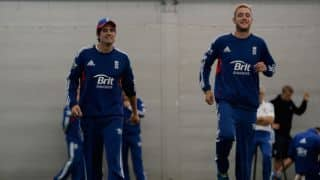 Cook's shortcomings could pave way for Broad to lead