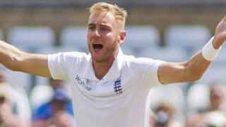 England bowler Stuart Broad has said that he is yet to come to terms following the death of  Australian batsman Philip Hughes