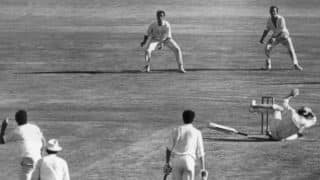 Head and face injuries in cricket — Part 1 of 3
