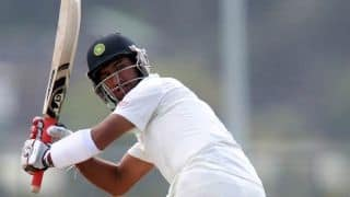 Pujara picked by Saurashtra for West Zone T20 Cup