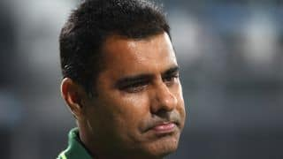 Waqar: Pakistan have the potential to win World Cup