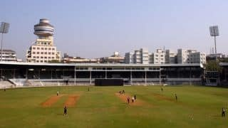 Brabourne Stadium to host IPL Qualifier 2