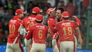 KXIP COO: On-field success most important