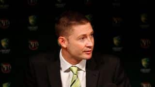 Michael Clarke to participate in yacht race for charity