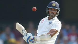 Vijay enters Top 20 ICC Test batsman rankings