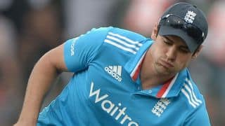 Cook's removal as ODI skipper sets Twitter ablaze with KP's recall