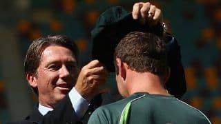 Hazlewood can enter 200-wicket club, says McGrath