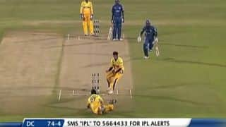 World Laughter Day: Funniest IPL moment ever