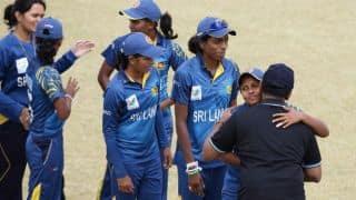 Sri Lanka cricket embroiled in sex scandal