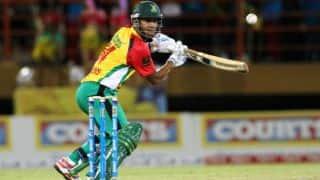 Live Updates: Guyana vs Jamaica, CPL 2014 2nd playoffs