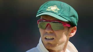 Australia must stick to their game-plan, says Siddle