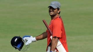 Dhoni pays INR 20 crores in tax