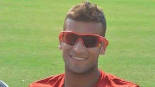 Ishwar Pandey: I was hoping to get picked soon