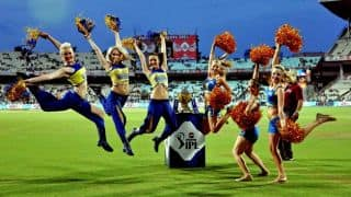 Congress could be one of the official sponsors of IPL 7