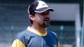 Moin Khan to remain Pak manager and chief selector
